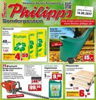 Thomas Philipps Angebote gültig vom 14.08.2017 bis 19.08.2017