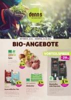 Denn's Biomarkt Prospekt gültig vom 20.01.2021 bis 02.02.2021